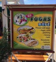 Fogas Food Bar
