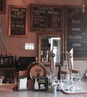 Pirpira cafe