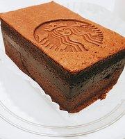 Starbucks - Taichung