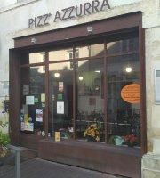 Pizz' Azzurra