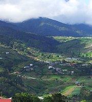Nabalu Kundasang