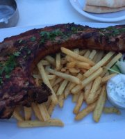 Tavernaki Marina's Grill Restaurant