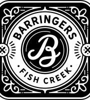Barringer's Restaurant