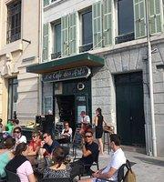 Cafe Des Arts