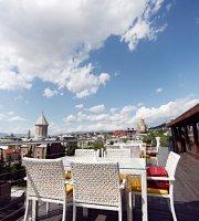Sky Bar Tbilisi