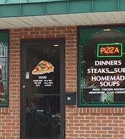 Ephrata Pizza & Italian Restaurant
