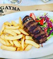 Cafeteria Gayma