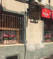 Restaurante Casa Diana