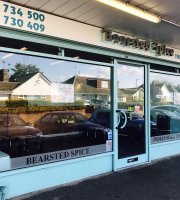 Bearsted Spice Best Indian Takeaway