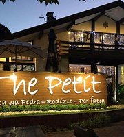 The Petit Pizza na Pedra