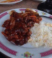 Asian Restaurant Long