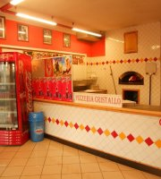 Pizzeria Cristallo
