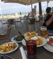 Restaurante Cal Pinxo Paltja