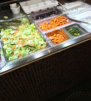 Rajdhani Sweets & Restaurant