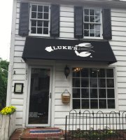 Luke's Lobster Georgetown