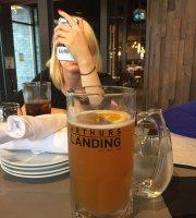 Arthurs Landing