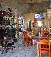 Kafé de la Casa