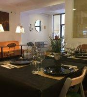Restaurant 4 puntes Figueres