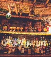 The Auld Reekie Tiki Bar