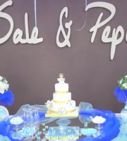 Sale & Pepe Restaurant Events
