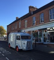 The Main Street Trading Company, Books, Cafe, Deli & Home