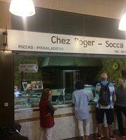 Chez Roger - Socca