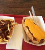 Bob's Wiener Stand