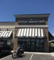 ‪Corner Bakery Cafe‬