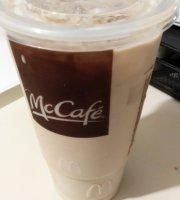 McDonald's Store #35714