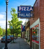 Mike's Pizza Palace