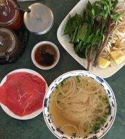 Pho Tri Vietnamese Restaurant