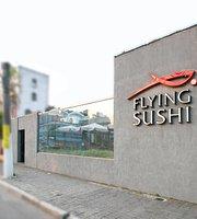 Flying Sushi Butanta