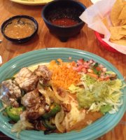 Valle Escondido Mexican Grill