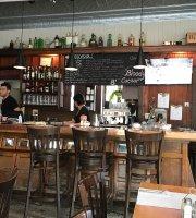 Cafe-Bistro Au Bonnet D'ane
