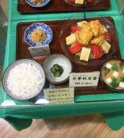 Tofu Ryori Manawitermina