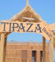Restaurant Tipaza Beach a Djerba