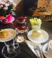 Tati Cafe