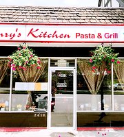 Henry's Kitchen Pasta & Grill