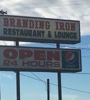 Branding Iron Restaurant