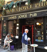 James Joyce Pub