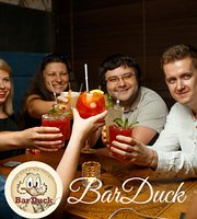 ‪Cocktail  BarDuck‬