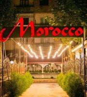 Restaurant Morocco