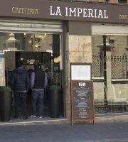 Restaurant La Imperial