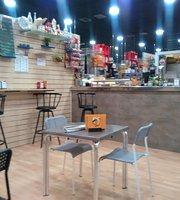 Cafeteria Al Reposo