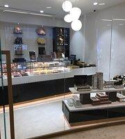 Cafe Bateel - Al Hamra