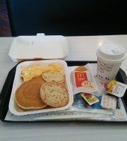 McDonald's Chiba Higashiterayama