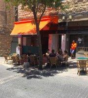 Cafe Bastet