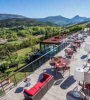 Hotel & Spa des Gorges du Verdon Restaurant