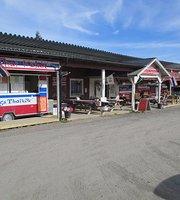 Nang's Thaikök & Butik