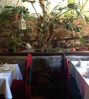 Restaurante Jardim Das Oliveiras